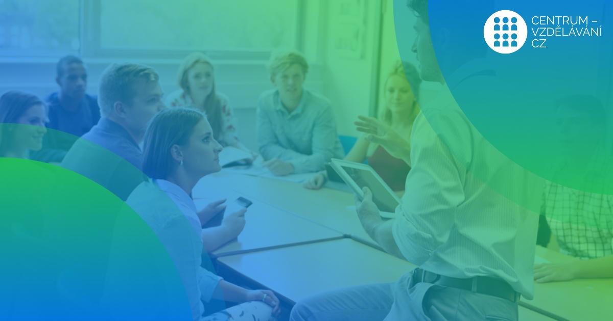 Připravované kurzy pro SŠ a VOŠ - akreditace DVPP