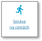 Logo - Správa na cestách