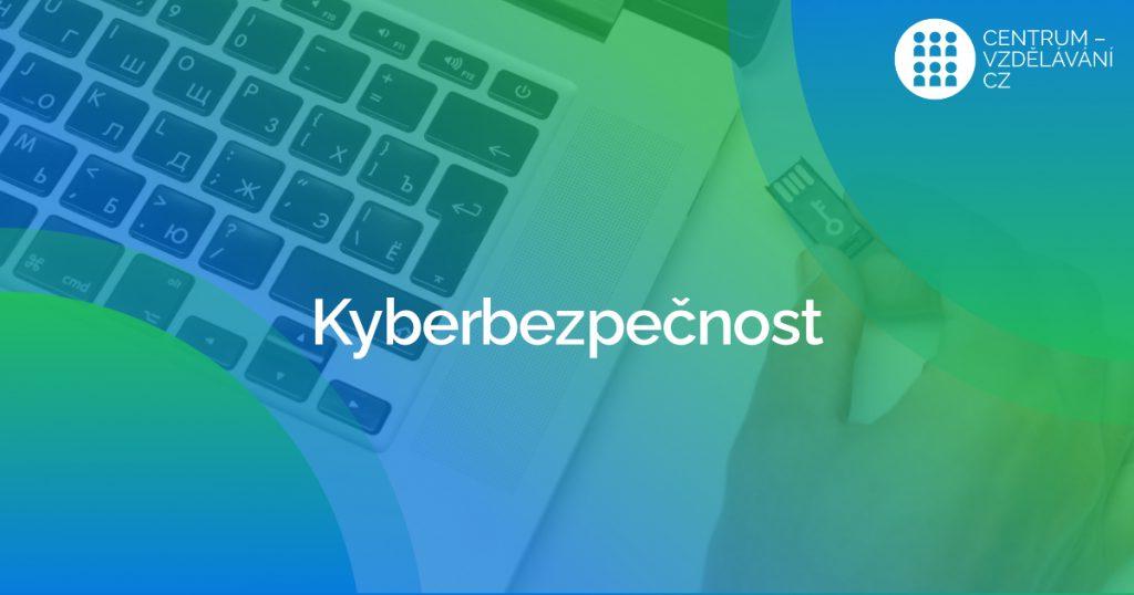 DVPP - Kyberbezpecnost nejen pro skolaky