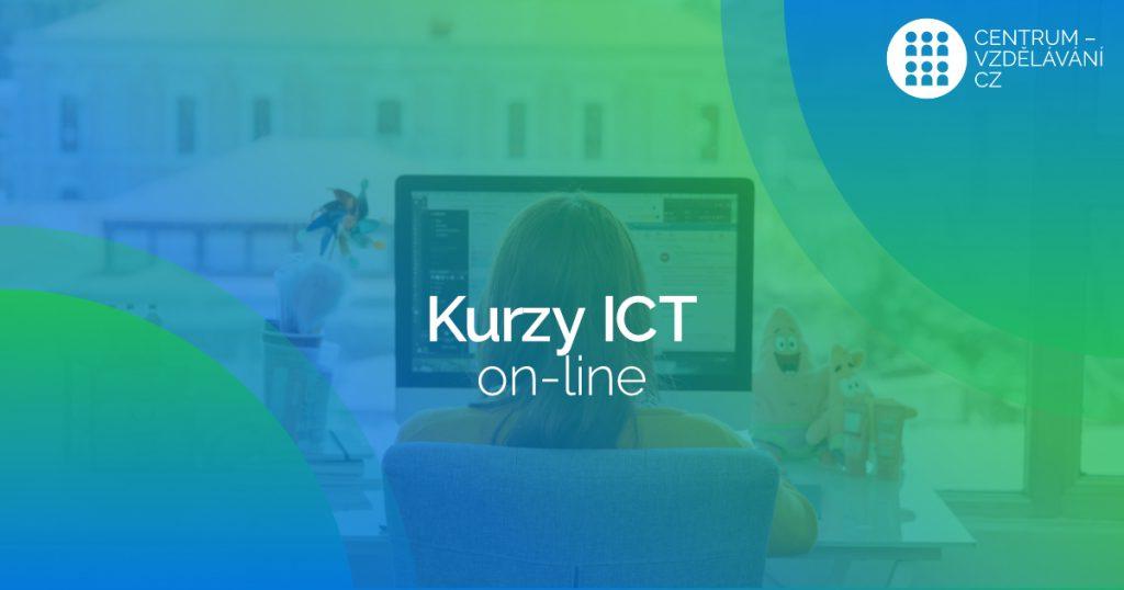 On-line kurzy ICT 2021