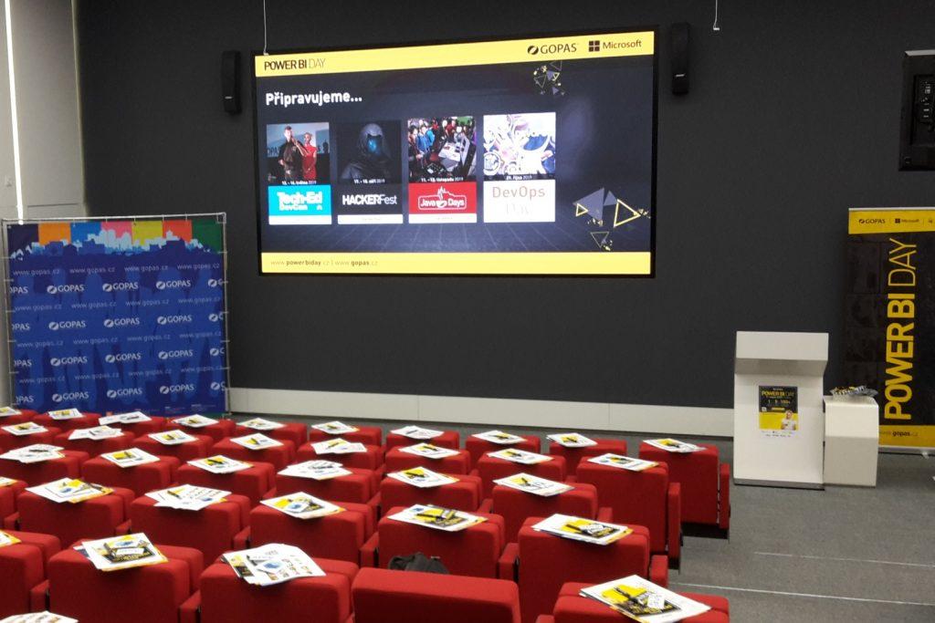 Konferenci Power BI
