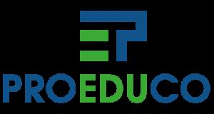 ProEduCo - logo