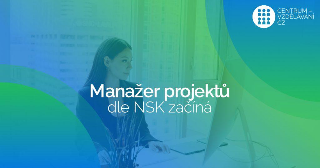kurz manažer projektů dle nsk