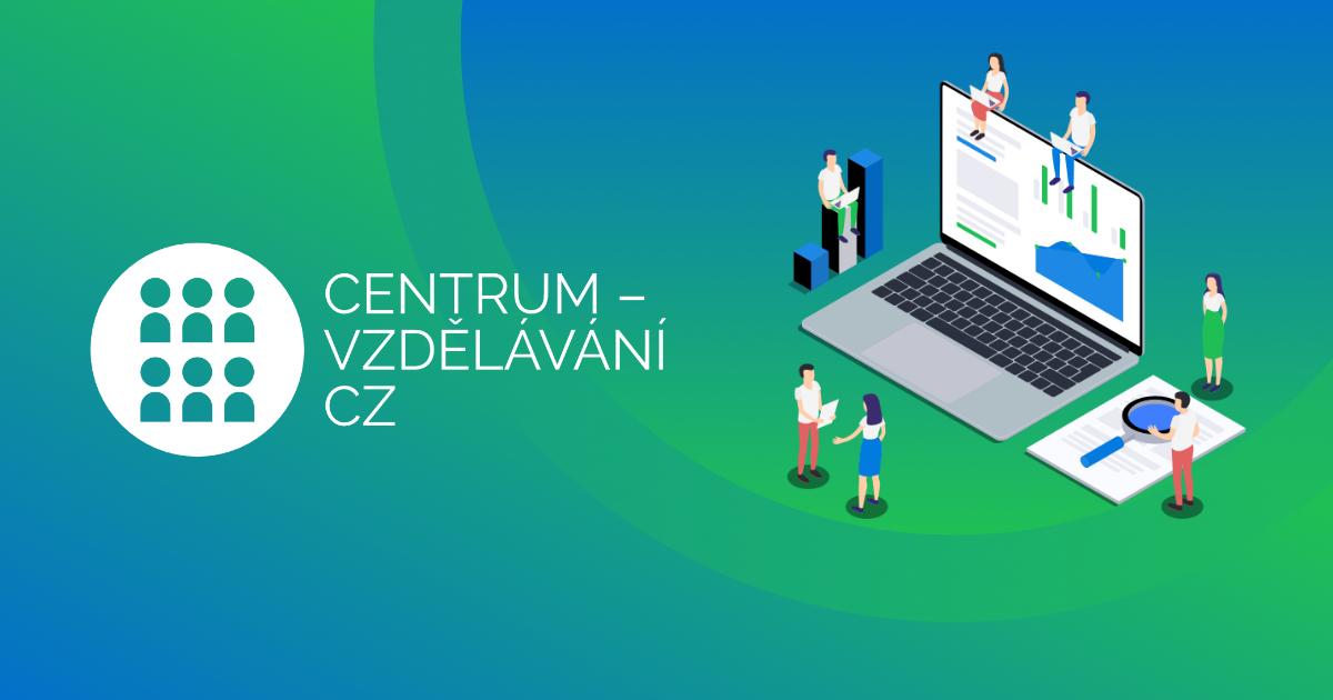 centrum-vzdělávání.cz - počítačová služba