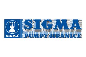 Sigma Pumpy Hranice